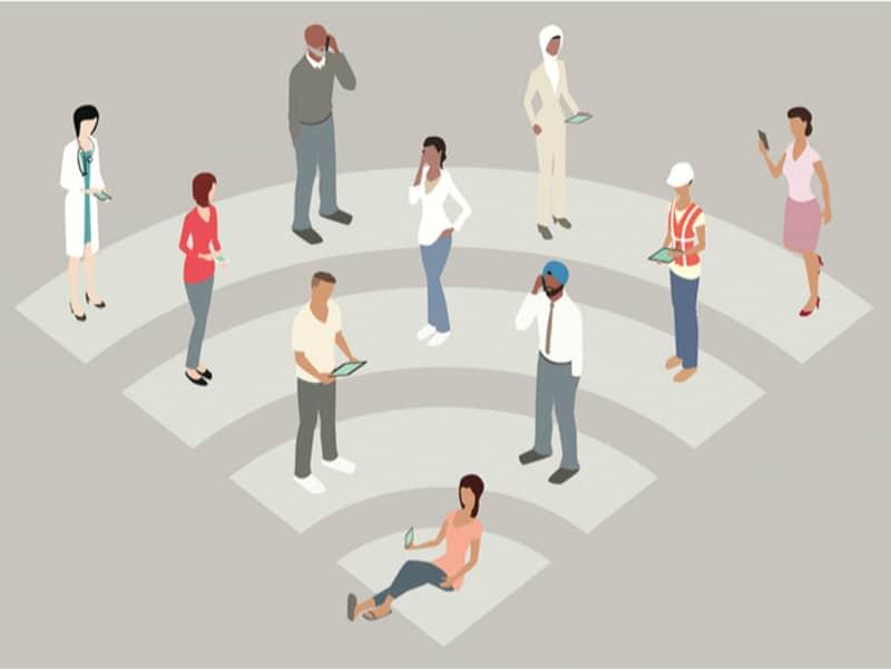 Installation Wifi Temporaire - 8 bonnes pratiques pour vos événements