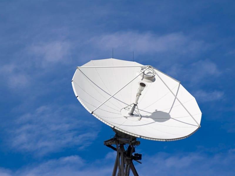 Accès Internet Satellite Temporaire