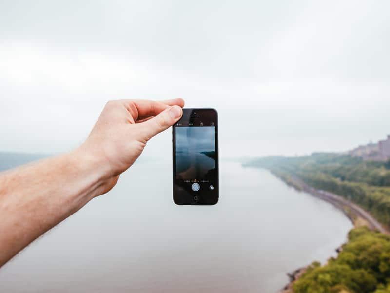 Internet Mobile Événementiel