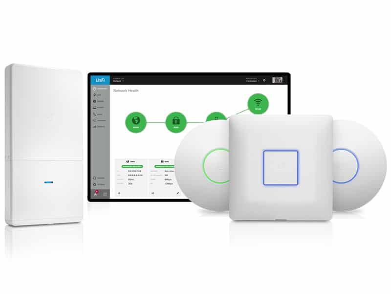 Réseaux Wifi Temporaires : mise en place et spécificités techniques