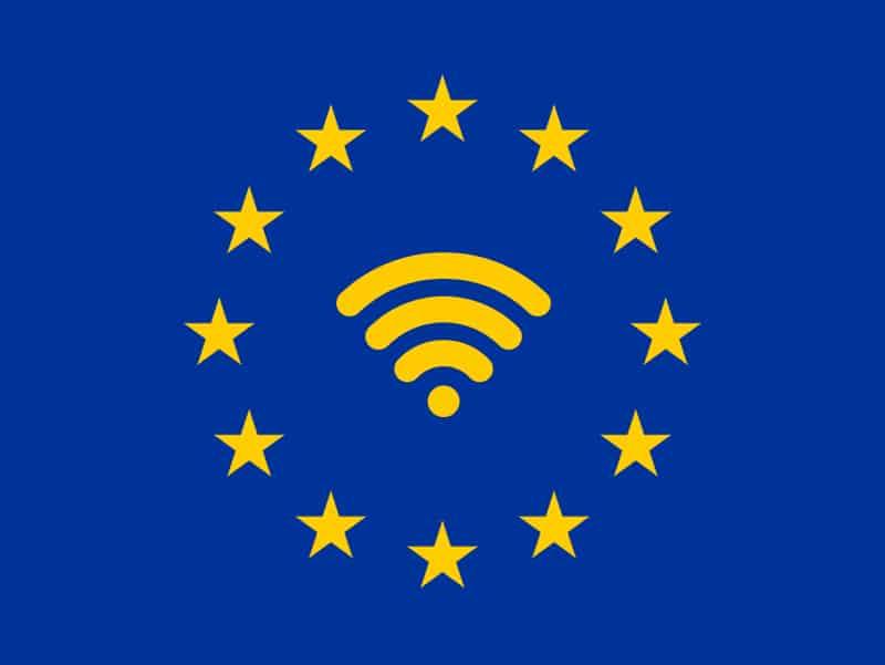 WiFi4EU - Du WiFi gratuit pour les municipalités de toute l'Europe