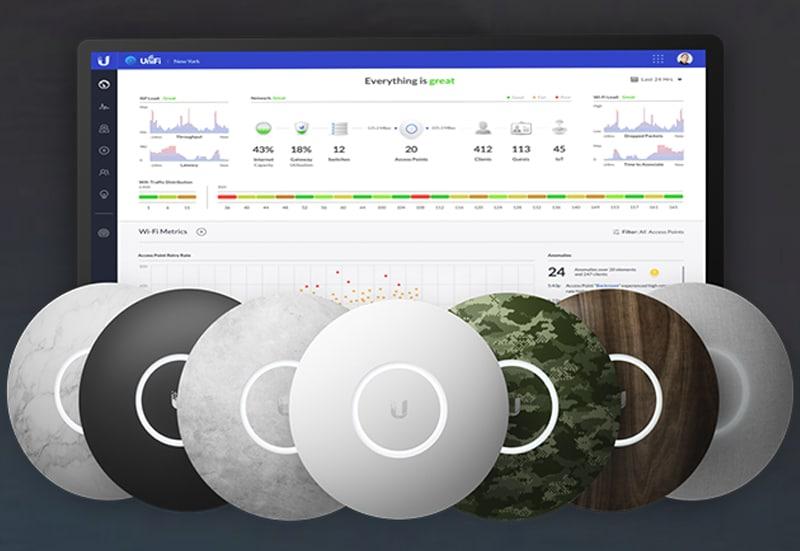 Reseau Wifi Temporaire solutions, prix, matériels et usages 2