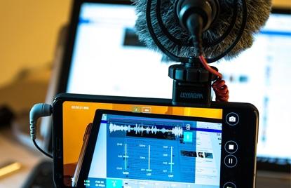 installation wifi événementiel streaming front