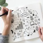 Planification d'événements d'entreprise notre checklist gratuite front