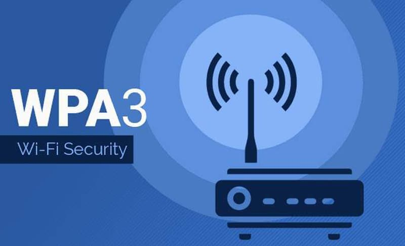 WPA3 Wi-Fi Protected Access 3