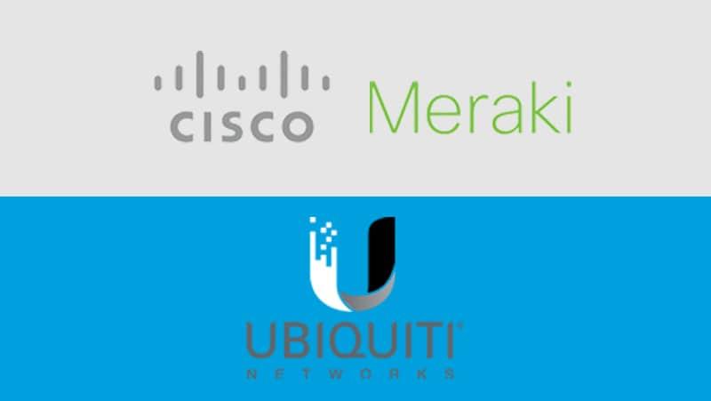 Meraki vs Unifi Cisco et Ubiquiti wifi événementiel